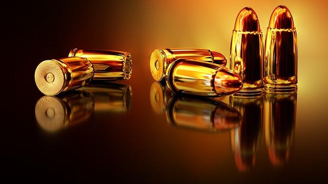 Rüstung: Patronen
